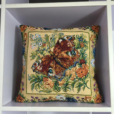 Affordable Pillowcase butterfly Decorative 16