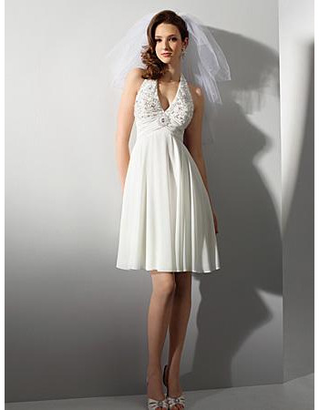 beach wedding dresses casual