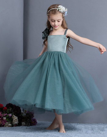 Tulle Holiday Dress