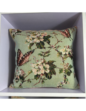 Pillowcase Butterfly Decorative 16