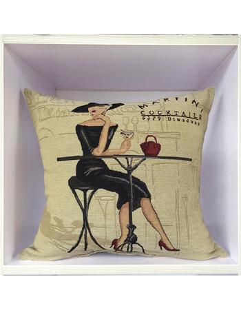 Pillowcase Printed 18