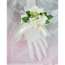 Small-angle Bride Wrist Flower/ Neck Flower/ Corsage/ Hair Flower