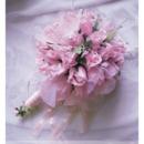 Beautiful Delicated Dreamlike Villatic Rosebuds Bride Bouquet - Pink