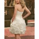 Short Beach Wedding Dresses