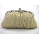 Leisure Satin Evening Handbags/ Clutches/ Purses with Rhinestone