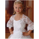 White 1st Communion Dresses