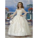 Ball Gown First Holy Communion Dresses