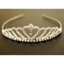 Alloy First Communion/ Flower Girl Tiaras