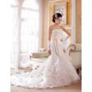 Modest Fall Wedding Dresses