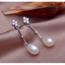 Cheap Pearl Earrings