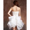 Spring Outside Wedding Dresses