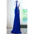 Affordable Chiffon Evening Dresses