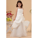 A-line First Communion Dresses