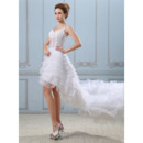 Summer Reception Wedding Dresses