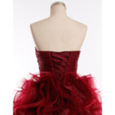 Cheap Short Homecoming Dresses