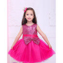 Cute Flower Girl Dresses