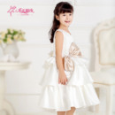 Newest Girl First Communion Dresses