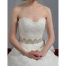 Large Size Bridal Gowns