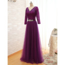 Elegant Gowns For Mother Of The Bride