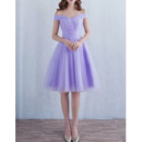 Short Summer Bridesmaid Dresses