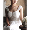 Elegance Fall Wedding Gowns