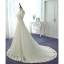 Exquisite Lace Wedding Dresses