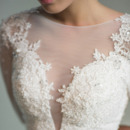 Long Sleeves Wedding Dresses