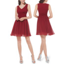 Cheap Short Bridesmaid Dresses