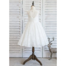 Pretty First Communion Dresses