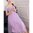 Discount Bridesmaid Dresses