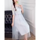Designer Bridesmaid Dresses