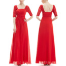 Inexpensive Mother Dress For Wedding