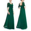 Mother Of The Bride Floor Length Dresses