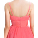 One Shoulder Homecoming Dresses