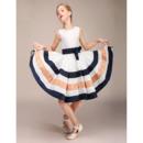 Affordable Short Flower Girl Dresses