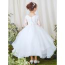 Ball Gown Flower Girl Dresses