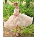 Discount Tulle Flower Girl Dresses