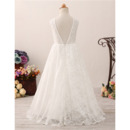 Plus Size First Communion Dresses