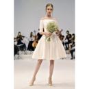 Short Petite Wedding Dresses
