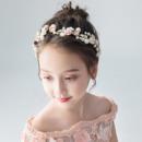 Adorable Flower Girl Headpieces