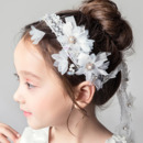 Adorable Flower Girl Headpieces