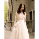 Affordable Full Length Wedding Dresses