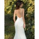 Summer Chiffon Wedding Dresses
