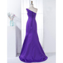 Full Length Satin Evening Dresses