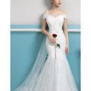 Beautiful Tulle Wedding Dresses