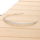 New Design Crystals Silver First Communion Flower Girl Tiara/ Wedding Headpiece