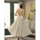 Asymmetric Reception Wedding Dresses