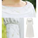 Tulle Skirt Short Wedding Dresses