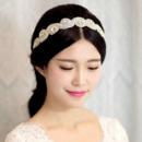 Delicate Bridal Crown
